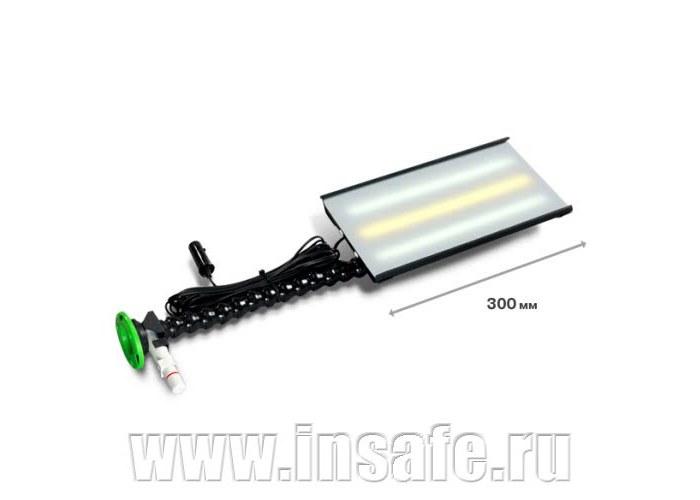 Светодиодная лампа pdr на 220в